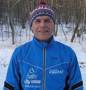John Suuronen