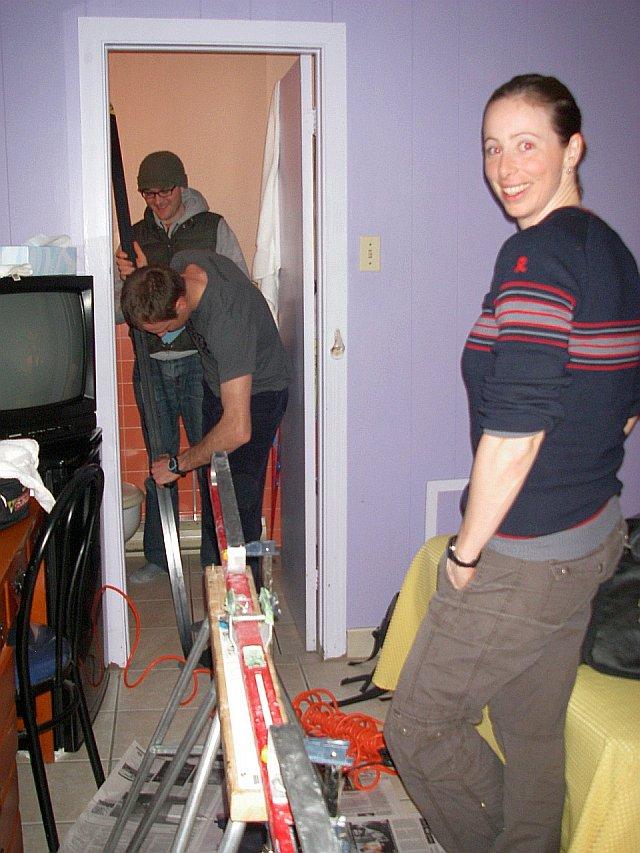 viking loppet teamwork