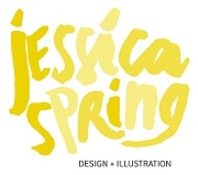 JSID :: Jessica Spring Illustration + Design